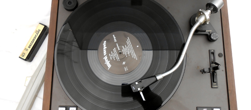 Record Players Explained For The Streaming Generation | Hackaday