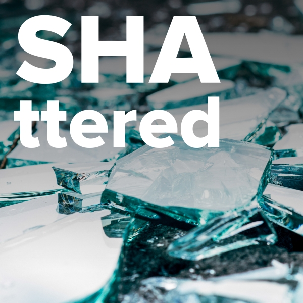 SHAttered — SHA-1 Is Broken In   Hackaday