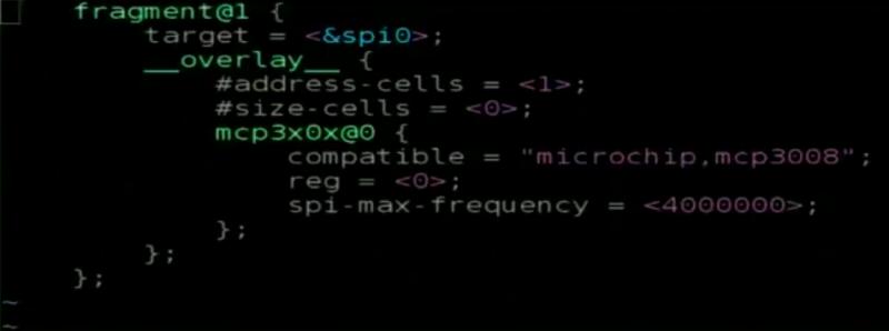 SPI On Embedded Linux | Hackaday