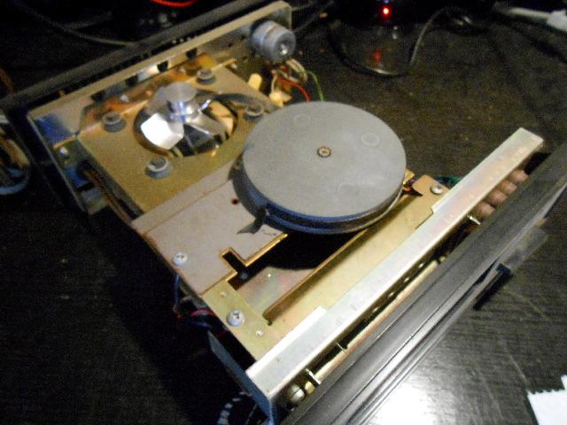 Retro Teardown: Inside An 8-Track Stereo Player | Hackaday | Realistic 8 Track Wiring Diagram |  | Hackaday