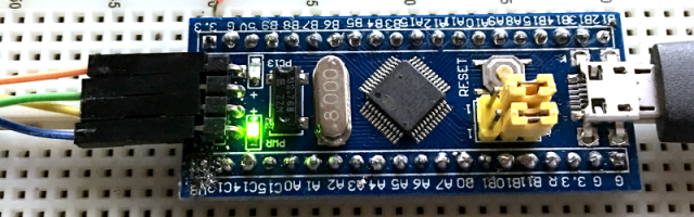 The $2 32-Bit Arduino (with Debugging) | Hackaday