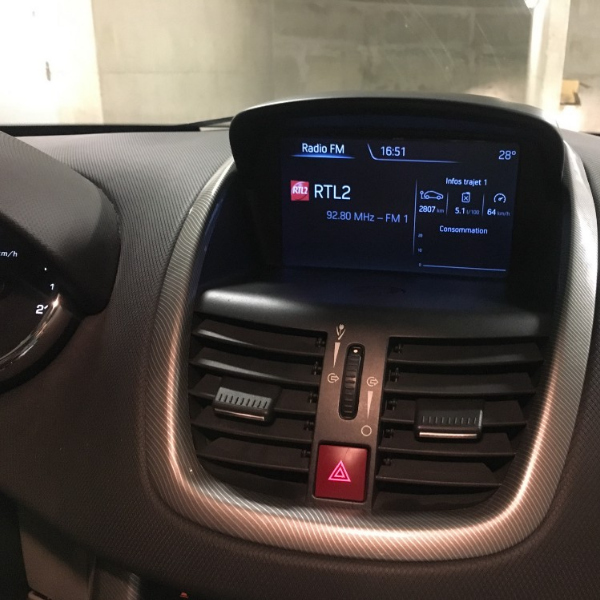 Reverse-Engineering The Peugeot 207's CAN Bus   Hackaday