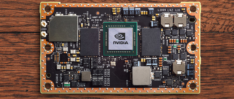 Nvidia Announces Jetson TX2 High Performance Embedded Module | Hackaday