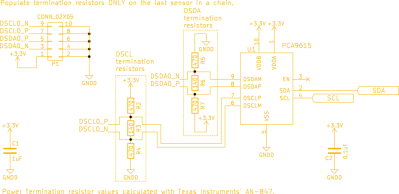 An Introduction To Differential I²C | Hackaday