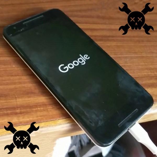 Fix-a-Brick: Fighting The Nexus 5X Bootloop | Hackaday