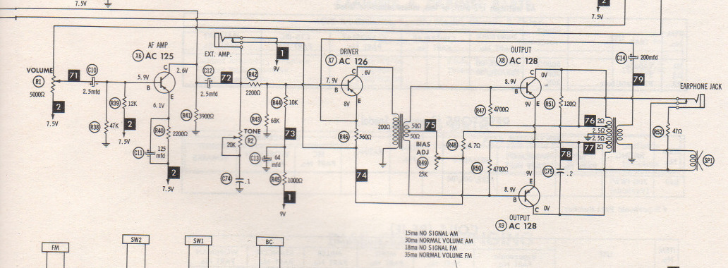 b amp s wiring diagram a queen mystery the legend of the deacy amp hackaday  deacy amp