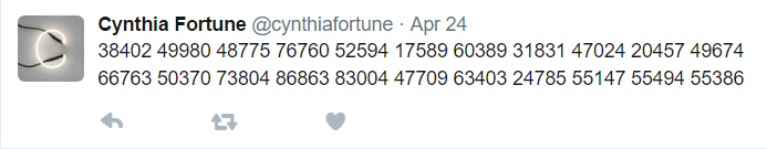Number Twitters | Hackaday