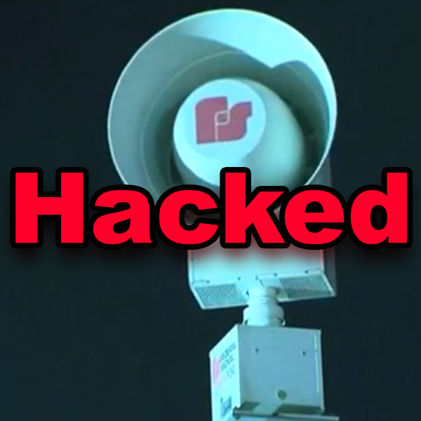 Every Tornado Siren In Dallas Hacked | Hackaday