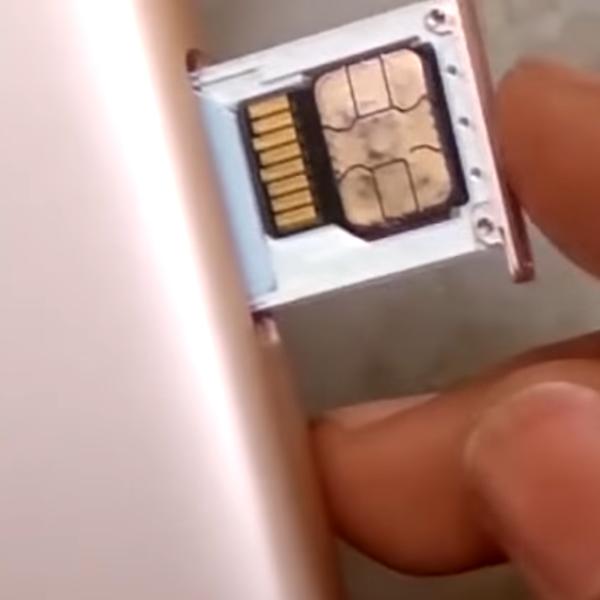 Dual SIM Hack For Single SIM Slot Phones  | Hackaday