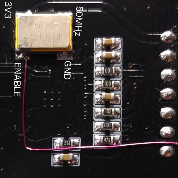 Enabling Ethernet On The ESP32   Hackaday