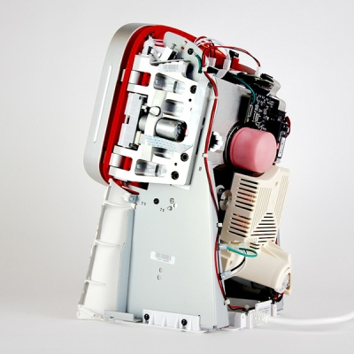 Juicero: A Lesson On When To Engineer Less | Hackaday