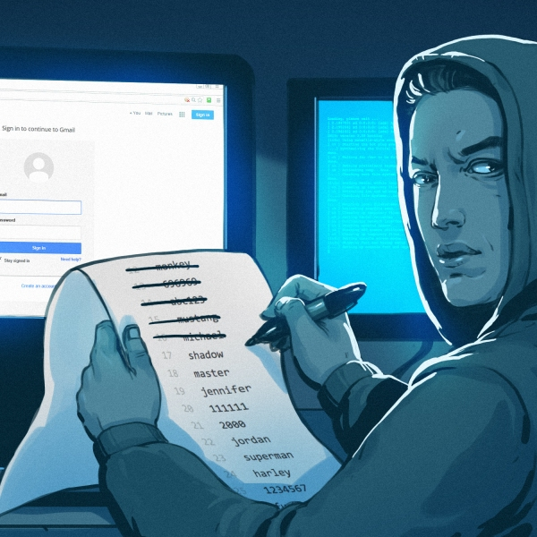 Is My Password Safe? Practices For People Who Know Better