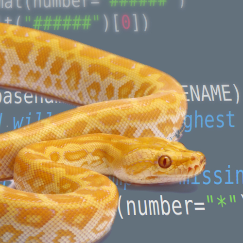 Make Your Python Prettier With Decorators | Hackaday