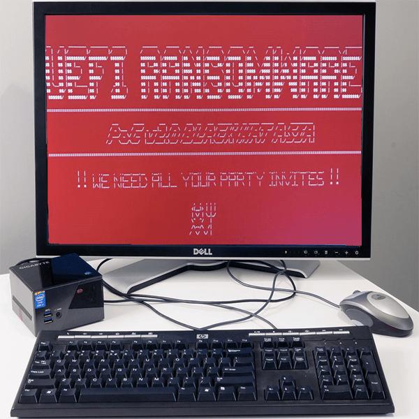 Gigabytes The Dust With UEFI Vulnerabilities | Hackaday