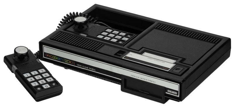 Coleco In Spat With ColecoVision Community | Hackaday