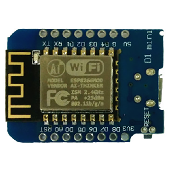 Attack On The Clones: A Review Of Two Common ESP8266 Mini D1