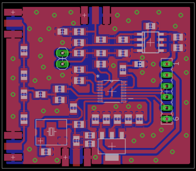 Guide: Why Etch A PCB When You Can Mill? | Hackaday