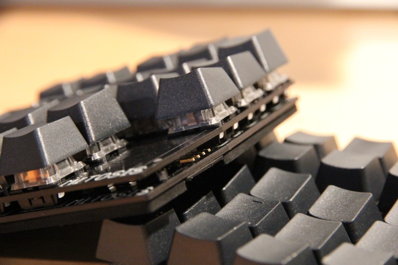 Mitosis: Anatomy Of A Custom Keyboard | Hackaday