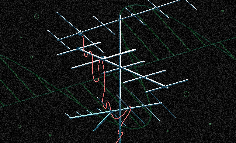 On Point: The Yagi Antenna | Hackaday