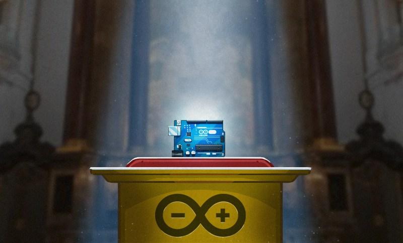Arduino On MBed | Hackaday