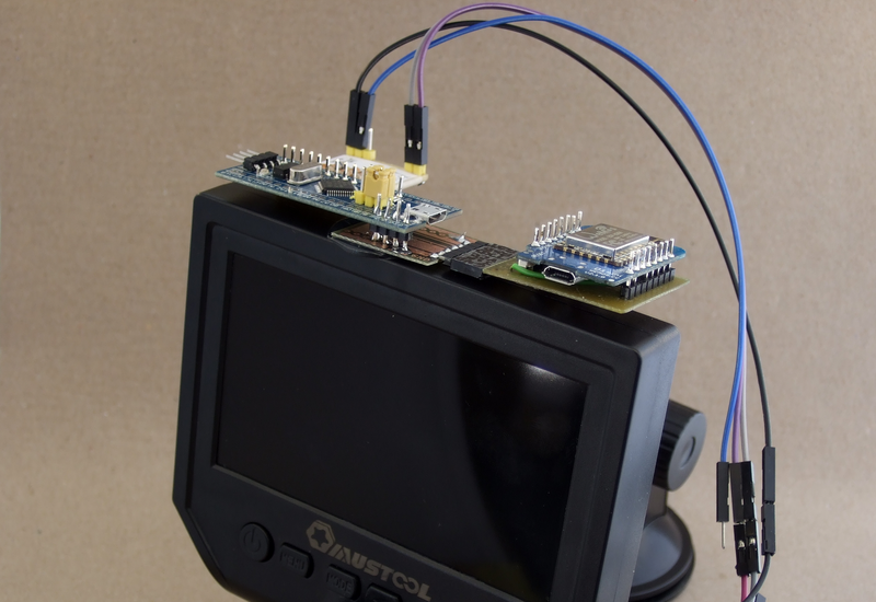 Hacking An Inspection Microscope | Hackaday