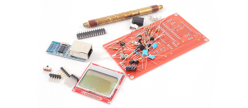 Best Product Entry: Open Source Internet Of Dosimeter