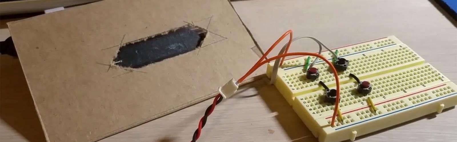 Towards DIY Flip Digit Clocks | Hackaday