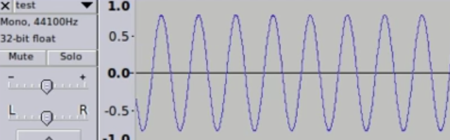 Simple Wave Generation In Python (and SciPy) | Hackaday