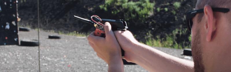 Smart Gun Beaten By Dumb Magnets | Hackaday