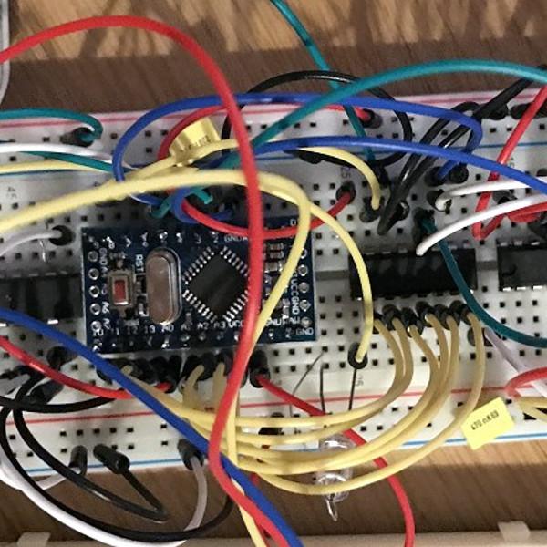 Read Amiga Floppies Using An Arduino | Hackaday