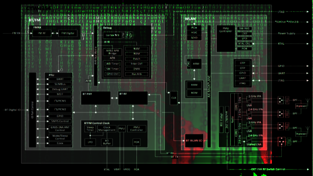 Broadpwn – All Your Mobiles Are Belong To Us | Hackaday