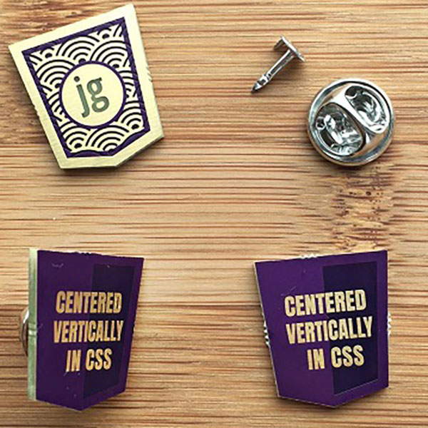 PCB Art Becomes Lapel Pins | Hackaday