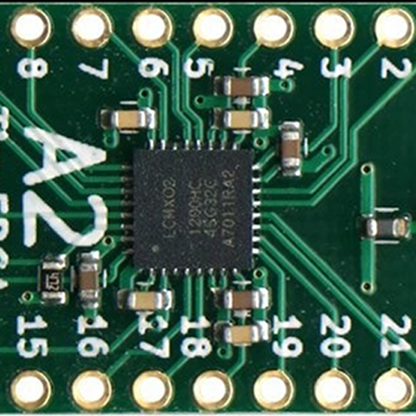 TinyFPGA Is A Tiny FPGA Board   Hackaday