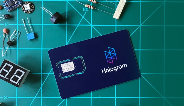 Hologram io Offers Developers Free Cell Data | Hackaday