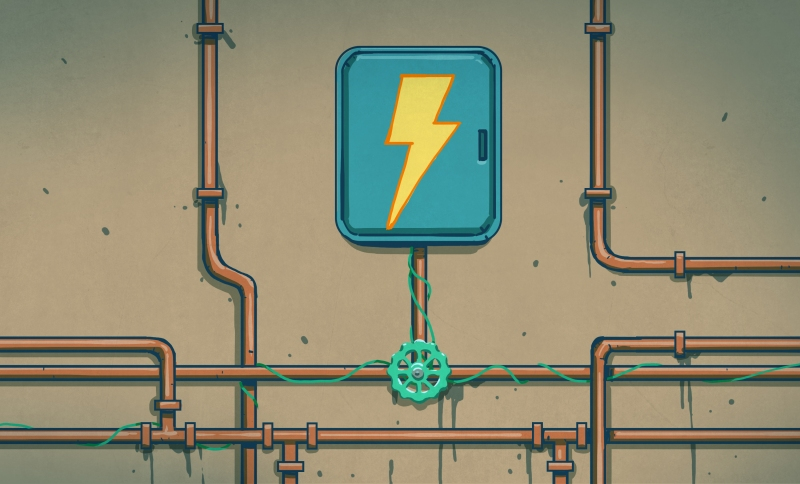 Earth Ground And The Grid | Hackaday