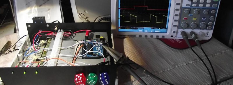 A Live ECU Simulator For OBD2 Projects | Hackaday