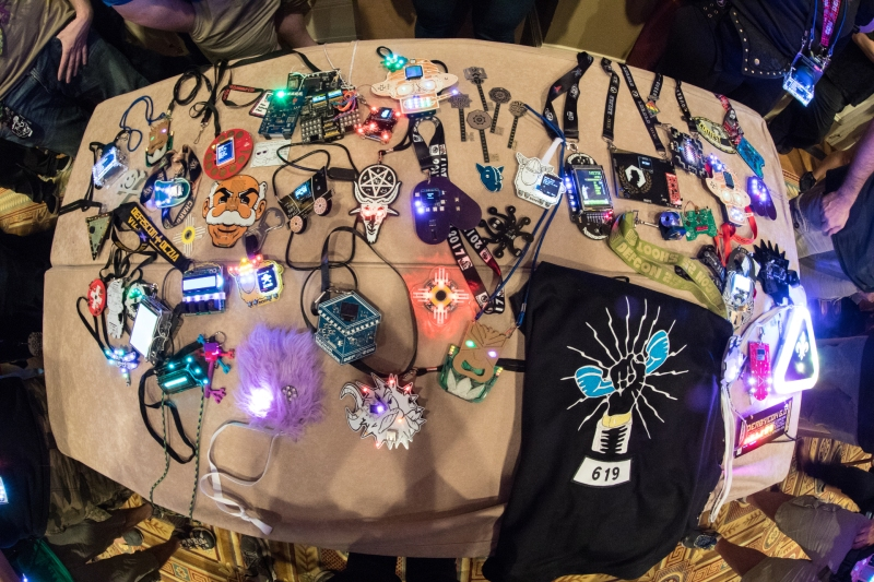 Badgelife image by @catmurd0ck
