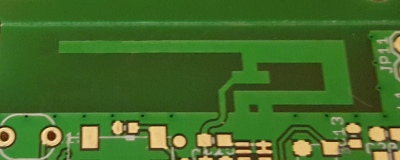 The Components Are INSIDE The Circuit Board | Hackaday