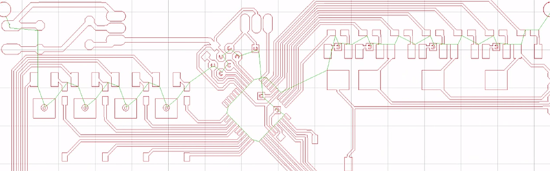 Laser Etching PCBs | Hackaday