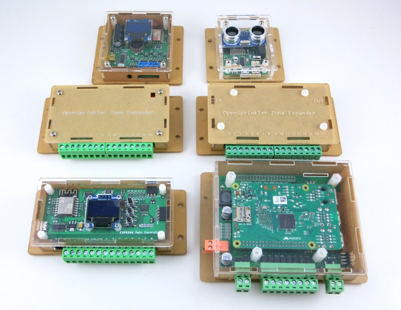 Laser Cut Enclosures From Eagle Files | Hackaday