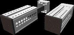 Moving Cube Module
