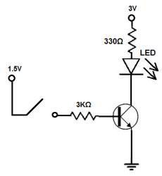 Control Thy LED | Hackaday