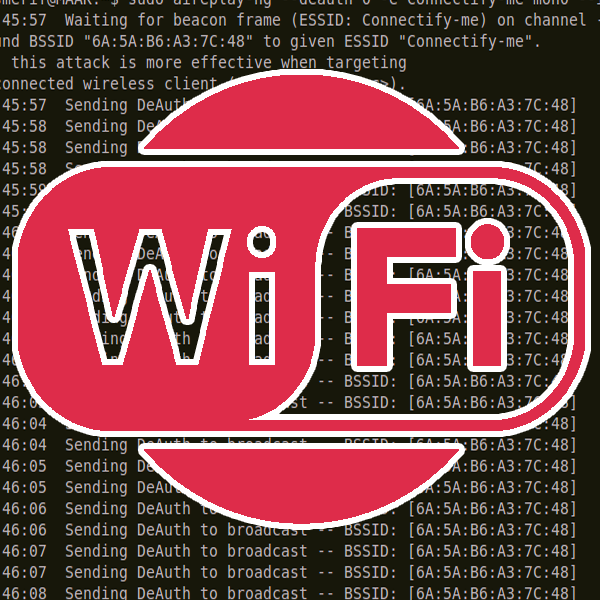WiFi Deauthentication VS WiFi Jamming: What Is The Difference