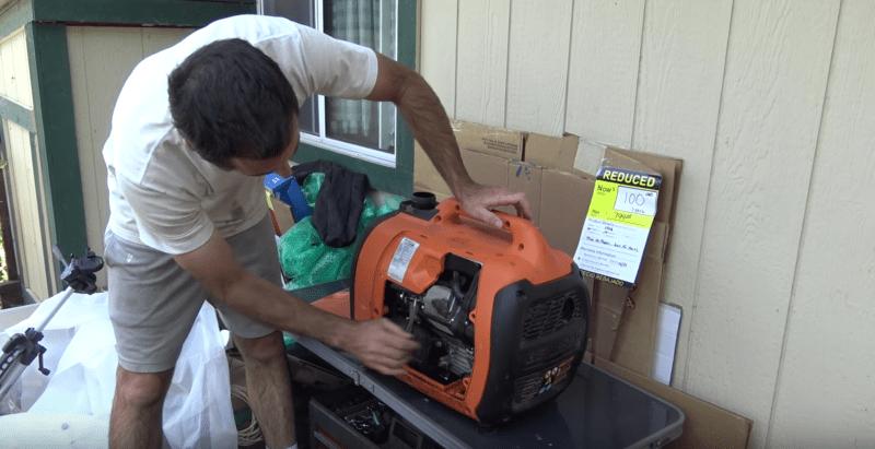 Reviving A $25 Generator | Hackaday