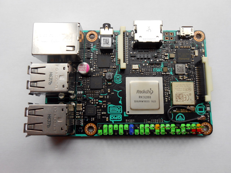 Return To The Asus Tinker Board: Have Six Months Changed Anything