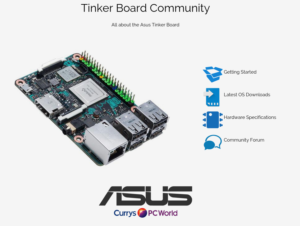 Return To The Asus Tinker Board: Have Six Months Changed