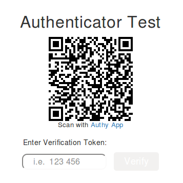 Inside Two-Factor Authentication Apps   Hackaday