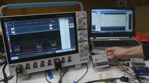 Ben Krasnow hacks E-paper