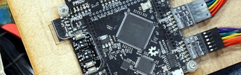 Learn FPGA Programming From The 1940s | Hackaday