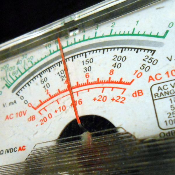 The Worst Piece Of Test Equipment You've Got To Try Hacking | Hackaday